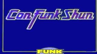 Con Funk Shun - Love