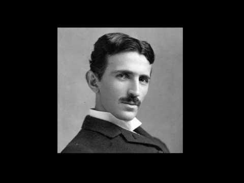 ROBERT BASSANO - Tesla and Granville Woods: Real Genius Tech Suppressed