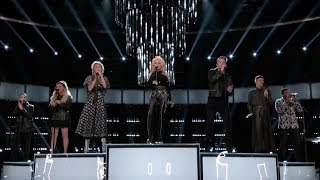 Pentatonix - The Voice 2016 | Jolene w/ Dolly Parton & Miley Cyrus