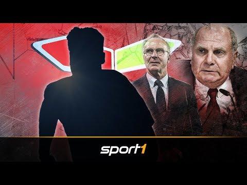 Mega-Transfer beim FC Bayern? Hoeneß und Rummenigge widersprechen sich   SPORT1 - TRANSFERMARKT
