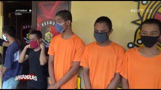 7 Pelaku  Pemerkosaan Sadis Anak di Bawah Umur Diungkap Polisi - JATANRAS