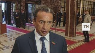 Артур Абдульзянов: «Президент прав: потенциал роста у предпринимательства РТ – есть»