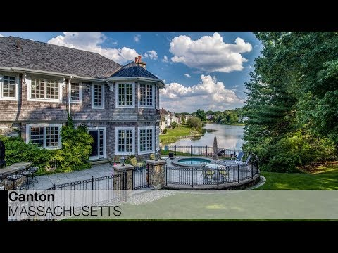 Video of 15 Cherokee Road | Canton Massachusetts real estate & homes by Gail Bell