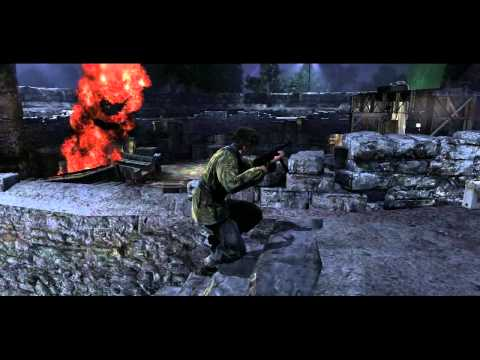 Medal of Honor: Airborne - Operation Avalanche - Gameplay