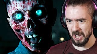 The New Until Dawn Is Here (Scary)   Man Of Medan - Part 1
