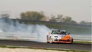Drift.ro Shorts: 200 km/h Drift Entry