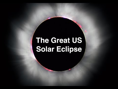 Solar Eclipse - The Science Behind Eye Damage & More