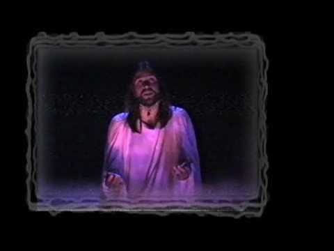 ИХС-1990 - фрагменты спектакля, часть 1