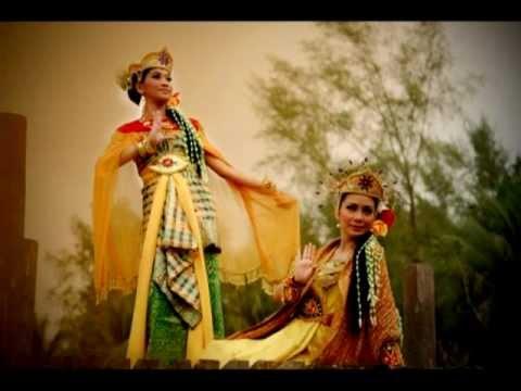 Muzik Instrumental Asli - Joget Pahang
