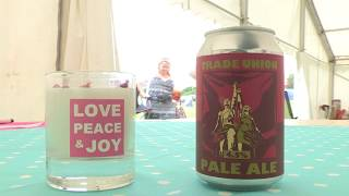 GMB Southern at Tolpuddle 2017: The Movie