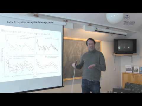 Fisheries Assessment Models