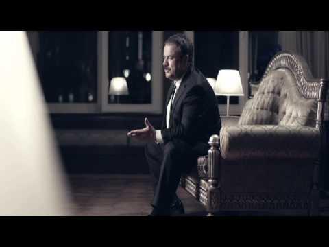 İkimizde Bilemedik - Bülent Serttaş (Official Video)
