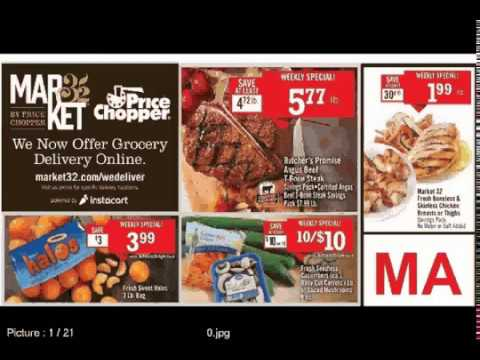 price chopper weekly ad webster ma valid to 23 2018 YouTube