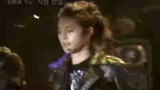 Kim Hyun Joong solo - SS501 - Deja vu