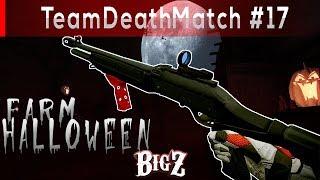 Warface: .BigZ - TDM #17 - Farm Halloween (Fabarm S.A.T 8 PRO)