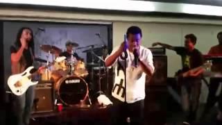 Abugida Band + Teddy Afro