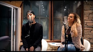 Perfect - Ed Sheeran & Beyoncé (Marissa Detlor & Jordan Mitchell Cover)