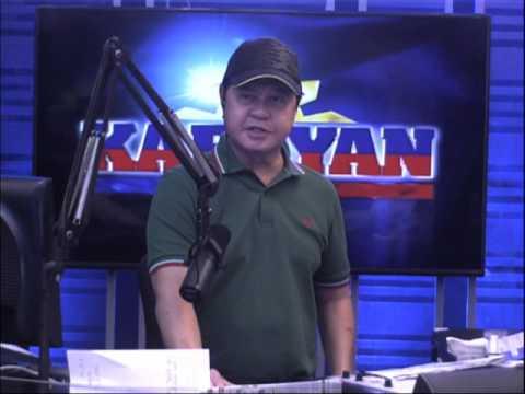 PAGASA: LPA may trigger landslides, floods in VisMin
