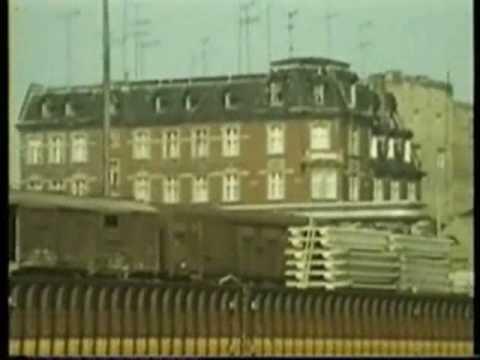 Frankfurt Oder Impressionen Um 1980