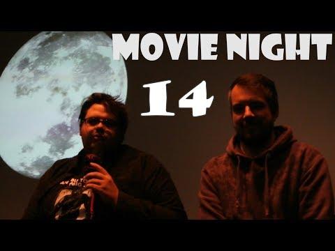 MOVIE NIGHT 14 : 7 Filme am Stück Filmmarathon von Schamanen, Cops, Gold und Tarker Mills