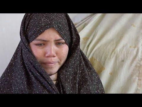 Child Marriage Around the World: Afghanistan — Somaya