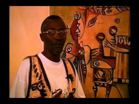 Recalling The Future   Art In Contemporary Africa