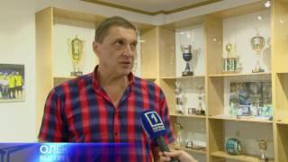 В Одесі з'явився музей слави баскетболу(, 2016-09-17T13:33:42.000Z)
