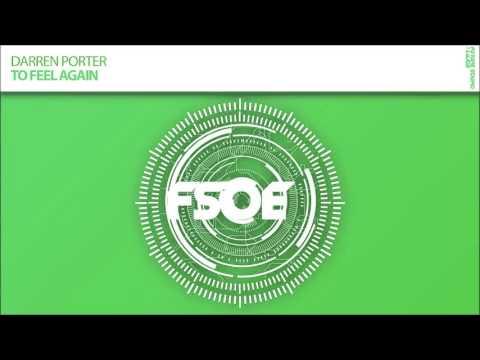 Darren Porter - To Feel Again