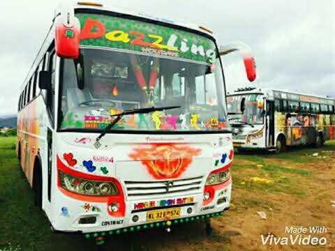 Keralas new trend setter with WonderWomen Graphics..Dazzling Holidays Piravom