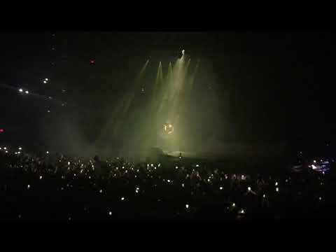 Over Now - Post Malone (LIVE 2018)