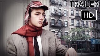 The Catcher in the Rye Official Trailer (2014)