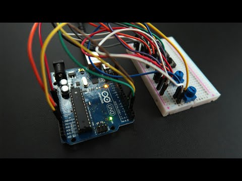 #2 How to Build a MIDI controller with an Arduino: The DIY MIDI Controller Workshop 2.0