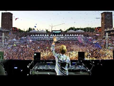 Avicii ft. Nicky Romero - Nicktim (Original Mix)