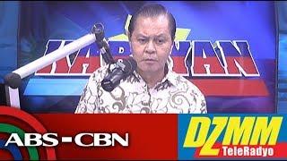 2 foreigners with coronavirus after Philippine visit? Health dept says seeking info | DZMM