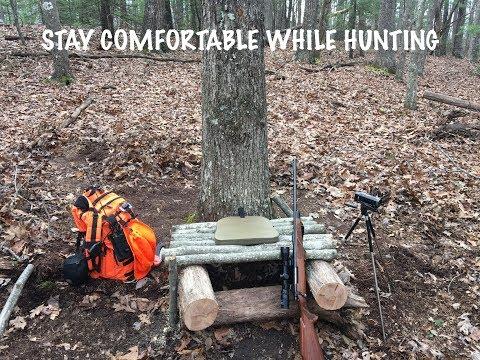 2018 WV Firearm Season - Episode 10 - Heading To Deer Camp