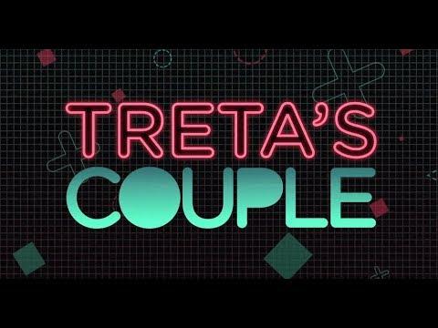 TRETA'S COUPLE – EPISÓDIO DE ESTREIA! | POWER COUPLE