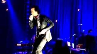 Nick Cave & TBS Jubilee Street Live @HMH 2013