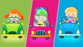 Colors song for children - abc phonics song for children   learn colors & shapes