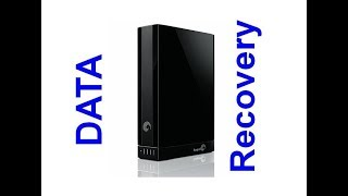 Seagate 3Tb Not Recognized HDD Recovery ST3000DM001 Backup+
