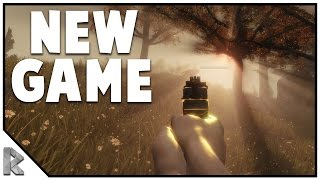 NEW Survival Game SUBSISTENCE - SUBSISTENCE Gameplay #1