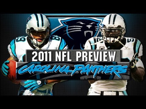 Will Steve Smith and Jon Beason lead the Carolina Panthers to the playoffs?