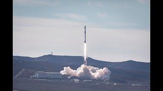 Sentinel-6 Michael Freilich Mission