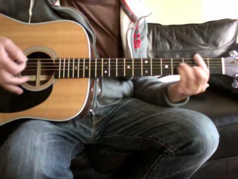 David Bowie - Rebel Rebel (Guitar Lesson)