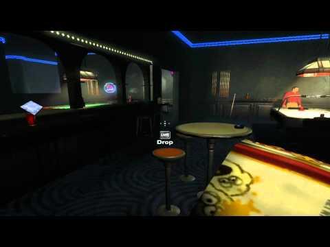 Duke Nukem Forever Walkthrough Part 19: Victory (Lap) Dance!