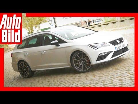 Seat Leon Cupra ST Facelift - Kommentar der Woche