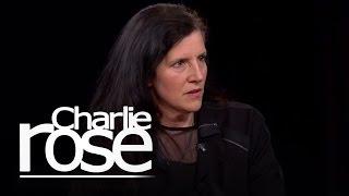 Laura Poitras on Edward Snowden (Oct. 24, 2014)   Charlie Rose