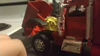 1:32 Scale Custom Trucks - Peterbilt 352