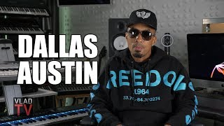 Dallas Austin on Past Beef with Jermaine Dupri, His Artist Punching JD (Part 19)