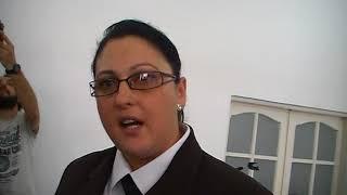 Adela Muntean- prefect de Sibiu
