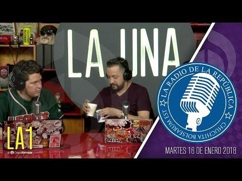 #LA1 - ¡ARRIBA CHIHUAHUA! - La Radio de la República - @ChumelTorres